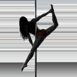 Logo do grupo Fazer pole dance