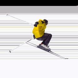 Logo do grupo Esquiar na neve