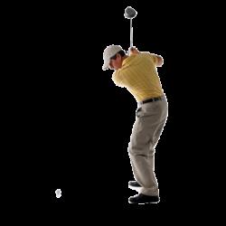 Logo do grupo Jogar golfe