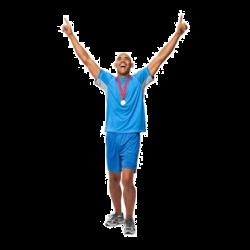 Logo do grupo Ir às Olimpíadas
