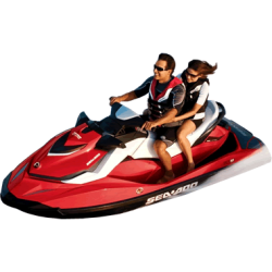 Group logo of Pilotar um jet ski